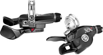 SRAM XX Trigger Shifter Set