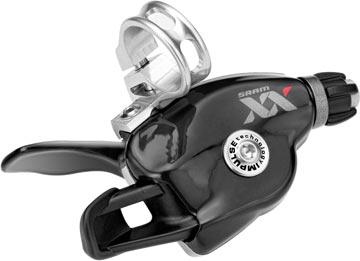 SRAM XX Rear Trigger Shifter