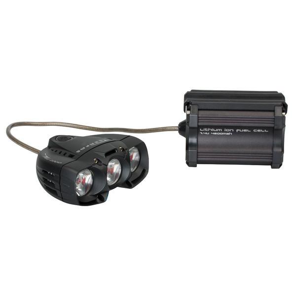 Serfas TSL-1000 True Light Headlight