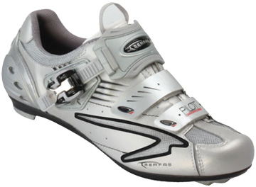 Serfas Women's Pilot Carbon Road Shoes