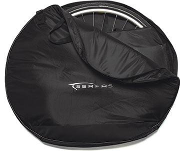 Serfas Wheel Bag