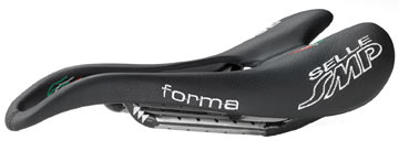 Selle SMP Forma CRB Color: Black