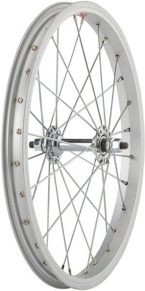 Sta-Tru 16-inch Front Wheel