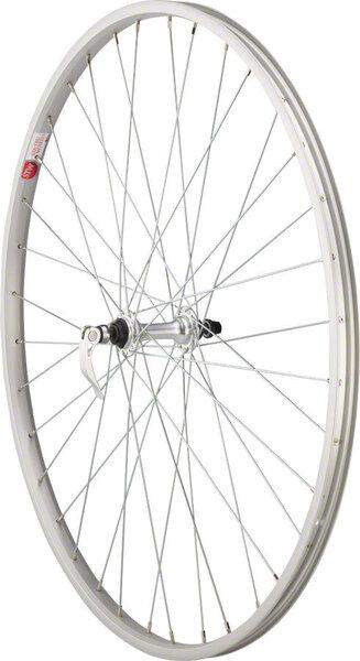 Sta-Tru 27-inch Front Wheel