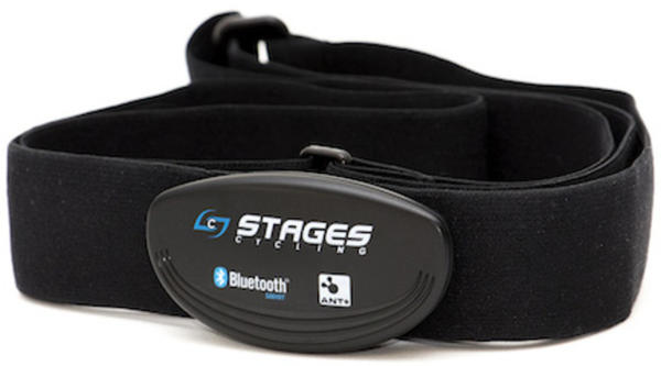 Stages Cycling Dash Heartrate Strap