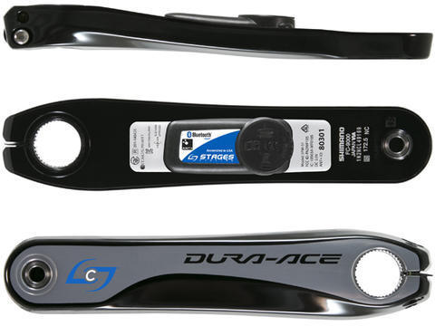 Stages Cycling Shimano Dura-Ace 9000