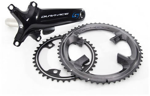 Stages Cycling Dura-Ace R9100 Right Arm Power Meter