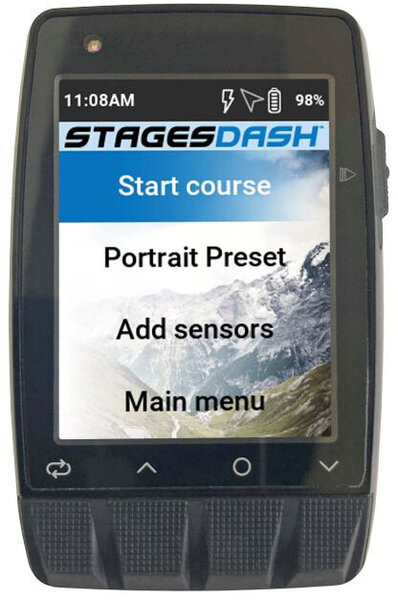 Stages Cycling Stages Dash M50