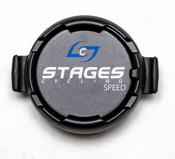 Stages Cycling Stages Dash—Speed Sensor