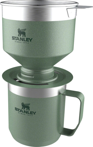 Stanley Camp Pour Over Set