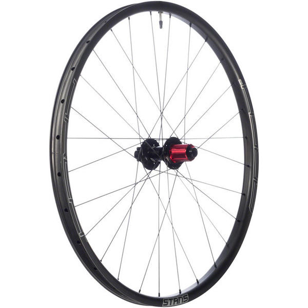Stan's NoTubes Arch CB7 27.5-inch Rear Color: Black
