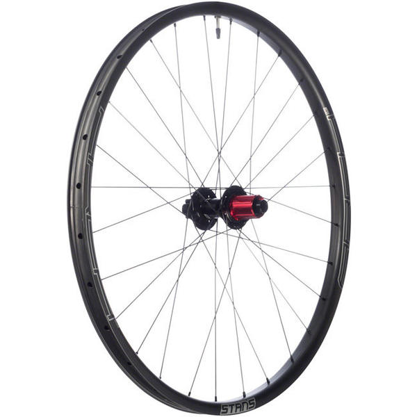 Stan's NoTubes Arch CB7 29-inch Rear Color: Black