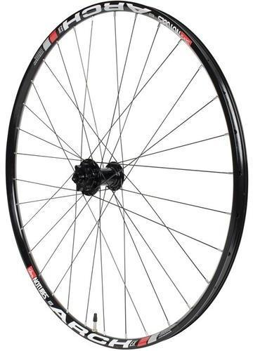 Stan's NoTubes Arch EX 27.5 Front Wheels