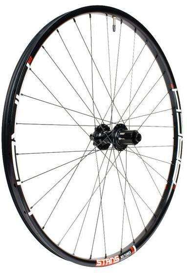 Stan's NoTubes Arch MK3 27.5 Rear Wheels (Shimano)