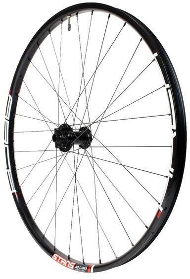 Stan's NoTubes Arch MK3 29 Front Wheels Front Axle: 15x100mm