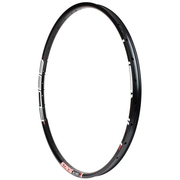 Stan's NoTubes Arch MK3 26-inch Rims Color: Black