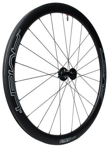 Stan's NoTubes Avion Disc Pro Front Wheel