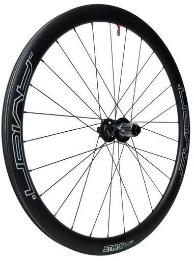 Stan's NoTubes Avion Disc Pro Rear Wheel Cassette Compatibility: Campagnolo