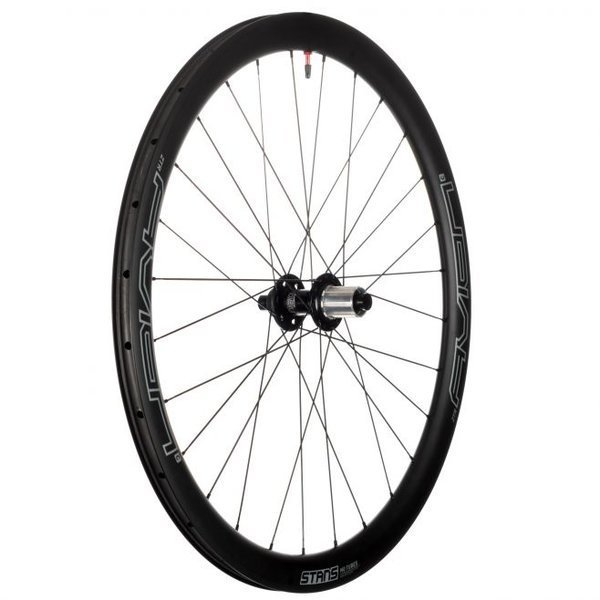 Stan's NoTubes Avion Pro 700c Rear