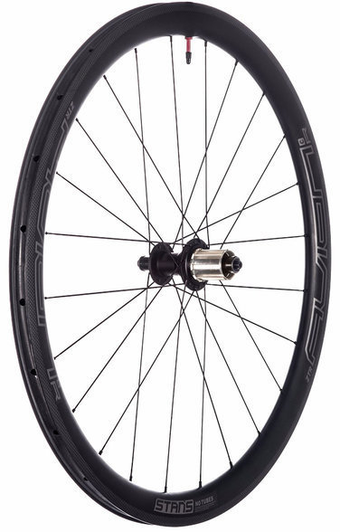 Stan's NoTubes Avion R Pro 700c Rear