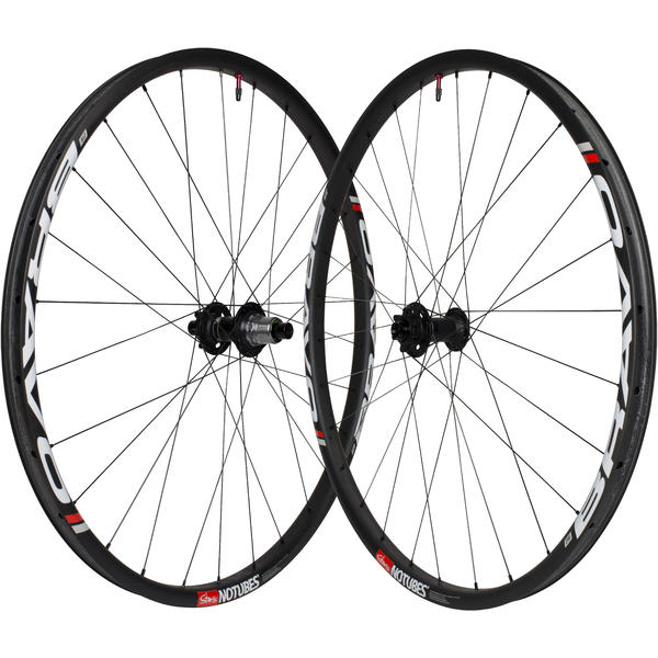 Stan's NoTubes Bravo Pro 27.5 Rear Wheels (Shimano) Front wheel sold separately