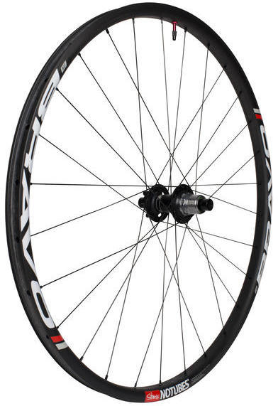 Stan's NoTubes Bravo Pro 29 Rear Wheels (Shimano) Cassette Compatibility: Shimano