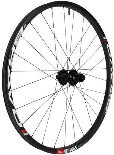 Stan's NoTubes Bravo Team 27.5 Rear Wheels