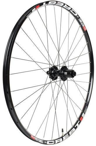 Stan's NoTubes Crest 27.5 Rear Wheels