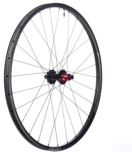 Stan's NoTubes Crest CB7 29-inch Rear Color: Black