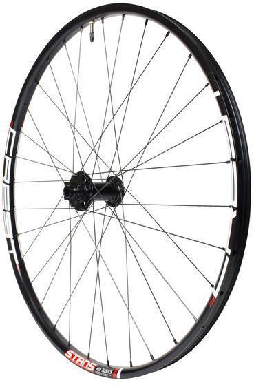 Stan's NoTubes Crest MK3 27.5 Front Wheels
