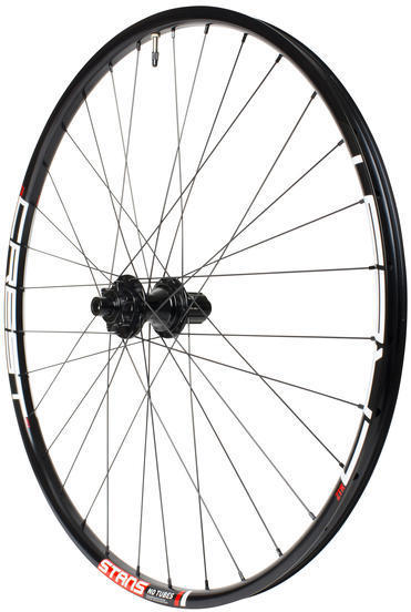 Stan's NoTubes Crest MK3 29 Rear Wheels Cassette Compatibility: Shimano