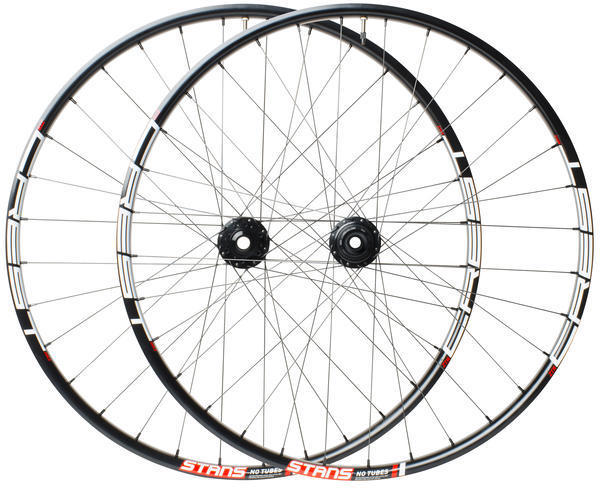 Stan's NoTubes Crest MK3 29 Wheelsets Cassette Compatibility: Shimano