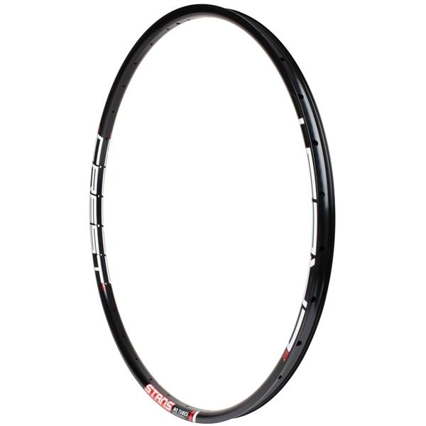Stan's NoTubes Crest MK3 Rims Color: Black