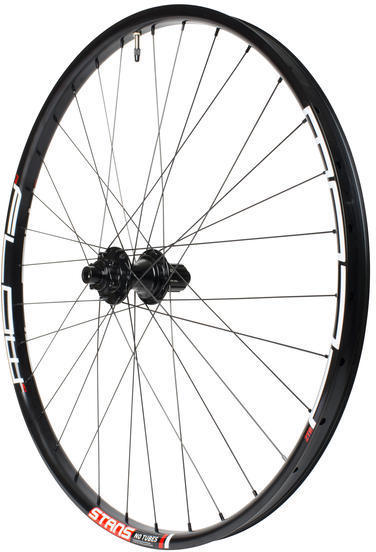 Stan's NoTubes Flow MK3 27.5 Rear Wheels