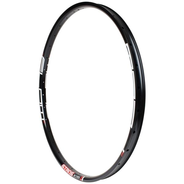 Stan's NoTubes Flow MK3 Rims Color: Black