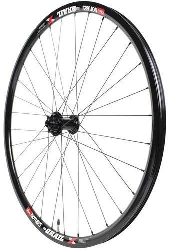 Stan's NoTubes Grail Comp Front Wheels Front Axle: 15x100mm
