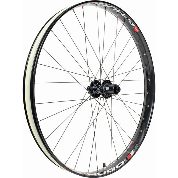 Stan's NoTubes Hugo 52 27.5-inch Rear