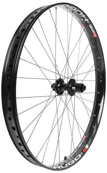 Stan's NoTubes Hugo 52 27.5 Rear Wheels