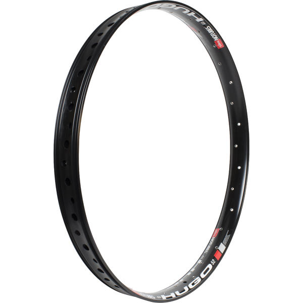 Stan's NoTubes Hugo 52 Rims Color: Black