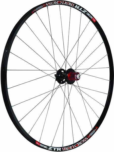 Stan's NoTubes Iron Cross Disc Pro Rear Wheel (Shimano/SRAM)