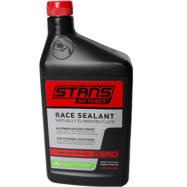 Stan's NoTubes Race Tire Sealant Size: Quart