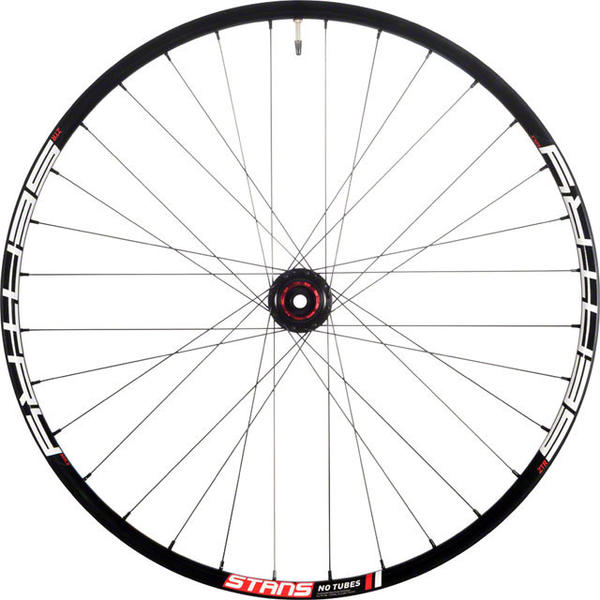 Stan's NoTubes Sentry MK3 27.5-inch Rear
