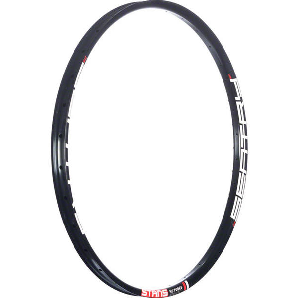 Stan's NoTubes Sentry MK3 29-inch Rim Color: Black