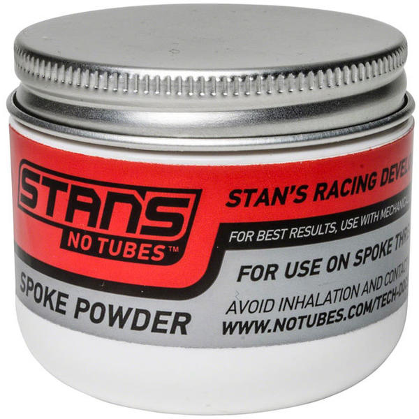 Stan's NoTubes Spoke Powder Assembly Compound Model: 0.8-ounce