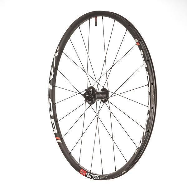 Stan's NoTubes Valor Pro 27.5 Front Wheels