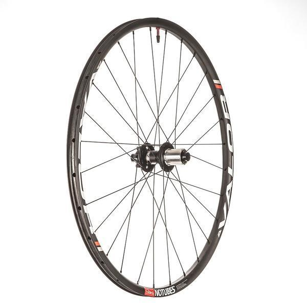 Stan's NoTubes Valor Team 27.5 Rear Wheels
