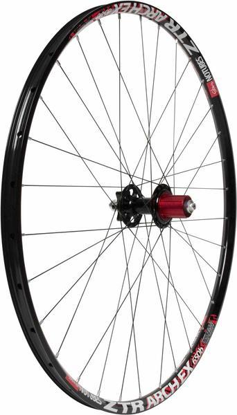 Stan's NoTubes ZTR Arch EX 650B Wheel (Rear)