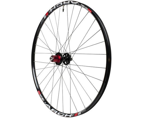 Stan's NoTubes ZTR Arch EX Wheel (Rear, 27.5-inch)