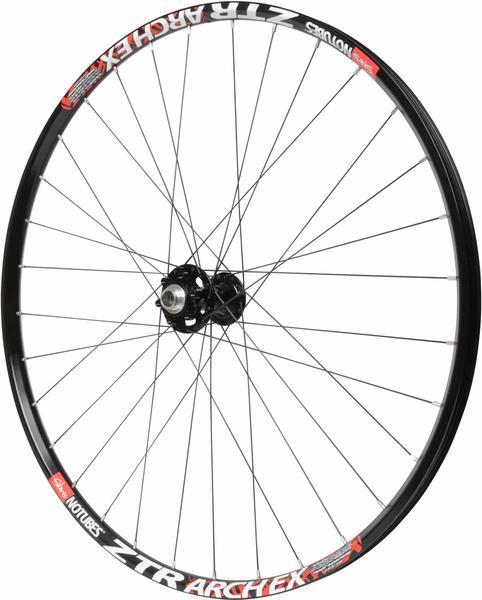 "Stan's NoTubes ZTR Arch MK3 26"" Front Wheel w/ Stan's Neo Hub"