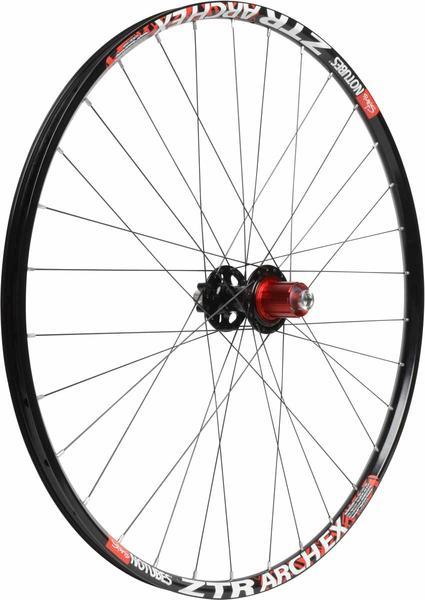 "Stan's NoTubes ZTR Arch EX 26"" Rear Wheel w/ Stan's 3.30 Hub"